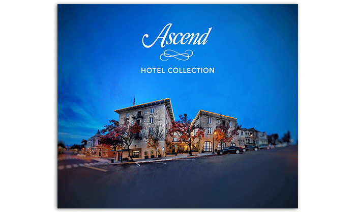 Converted to an upscale boutique hotel as part of the Ascend Collection by Choice Hotels