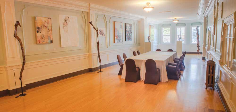 Brooklyn Boardroom in Petaluma