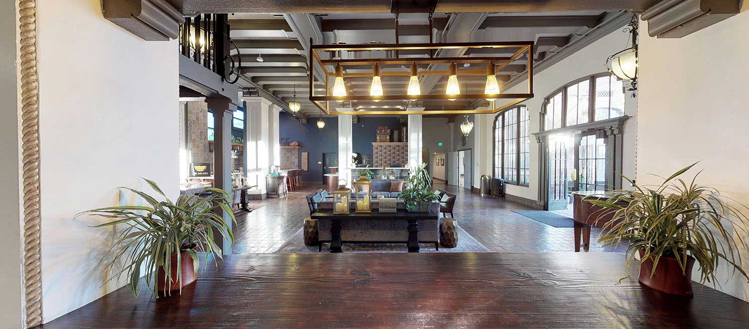 HOTEL PETALUMA IS WELCOMING GUESTS FROM ALMOST A CENTURY