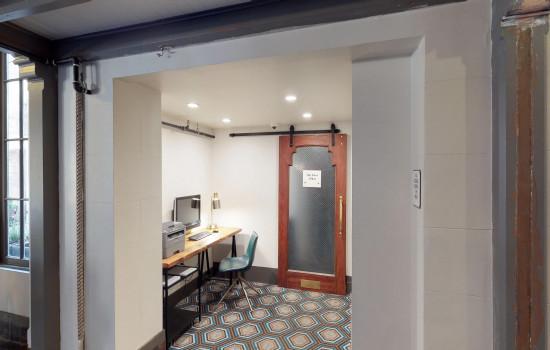 Hotel Petaluma - Business Center