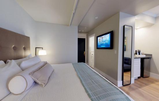 Hotel Petaluma - Executive King