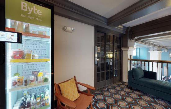 Hotel Petaluma - Byte